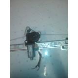 Aknatõstuk vasak tagumine + mootor Mercedes ML 270 2005 137041094